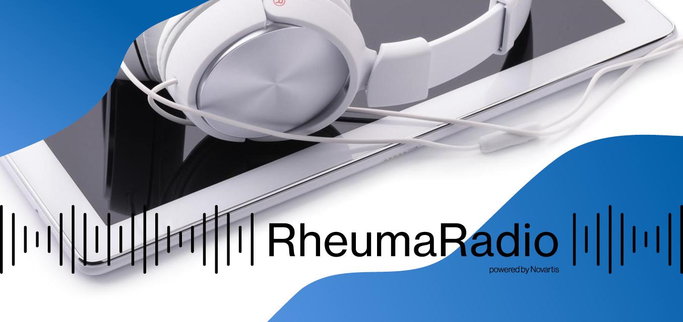 RheumaRadio