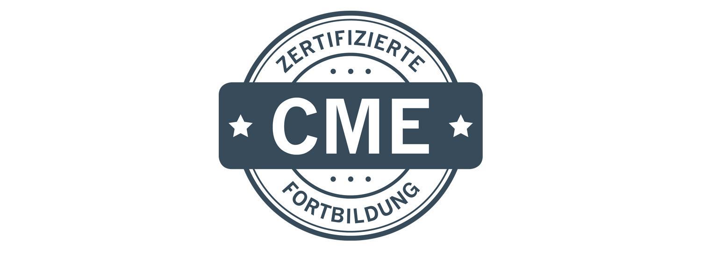eCME Punkte sichern