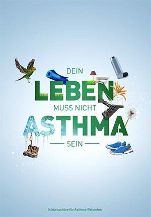Flyer Asthma