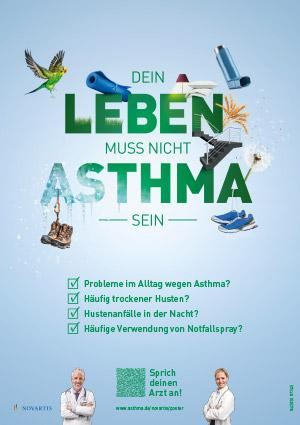 Poster Asthma