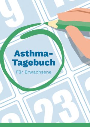 Asthma-Tagebuch
